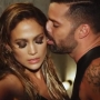 jennifer lopez e ricky martin nel video adrenalina