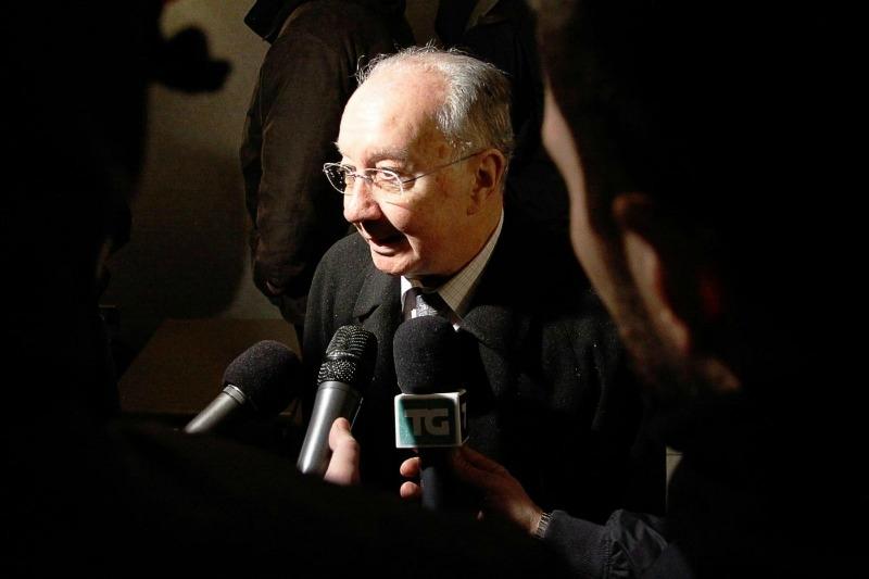L\'ex sindaco di Milano Tognoli