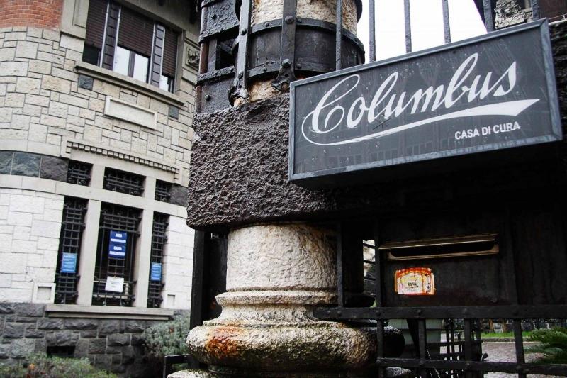 La clinica Columbus