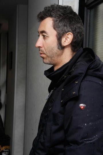 Paolo Kessisoglu è afflitto
