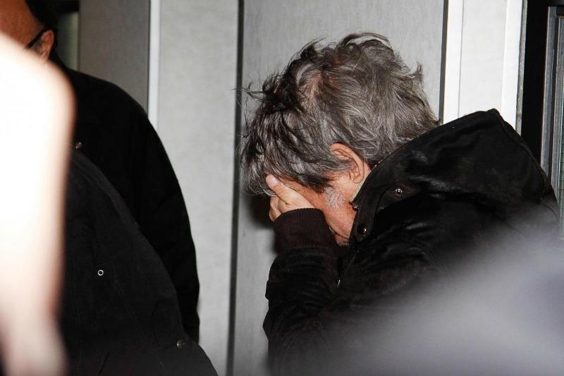 Paolo Rossi è in lacrime