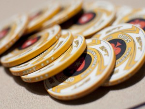 le chips dell'EPT Grand Final di Montecarlo