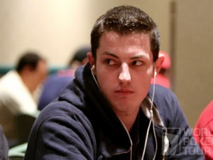 Tom durrrr Dwan giocatore poker online