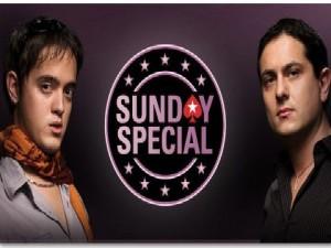Pokerstars_Sunday_Special