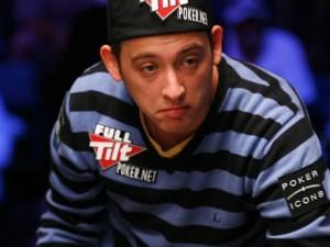 Filippo Candio Full Tilt Poker