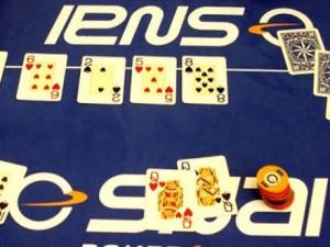 snai poker cup
