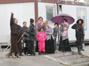I rom attaccano le scuole di Roma? È una bufala