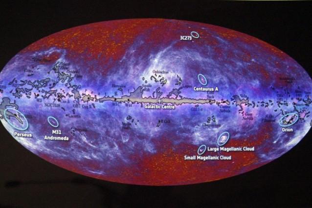 Contrordine: l'universo forse non è piatto.