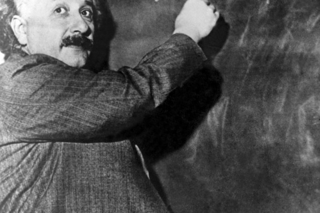 Mai più nuovi Einstein: tempi duri per il genio scientifico.