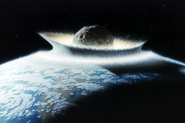 L'ultima era glaciale fu provocata da un impatto extraterrestre.