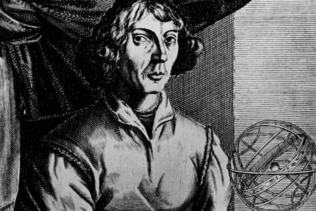 Niccolò Copernico, ovvero quando la Terra riprese a girare attorno al Sole.