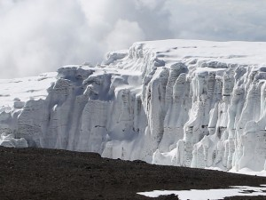 Lo scioglimento dei ghiacciai minaccia la Terra: