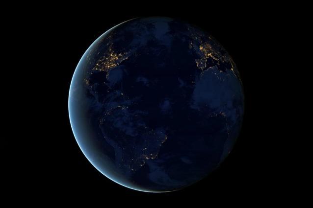 La giornata della Terra in un mondo che non ci basta più.