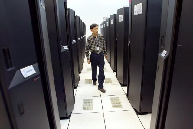 Se le prossime scoperte da Nobel le faranno i computer.