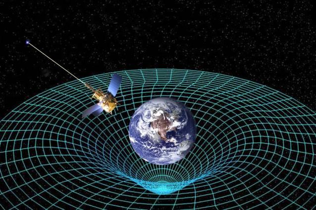 L'antigravità potrebbe essere la soluzione all'enigma dell'energia oscura.