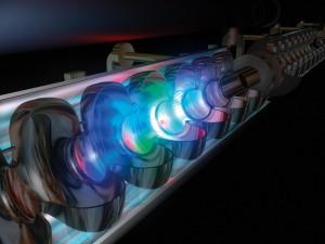 Dopo LHC, ecco l'acceleratore di particelle del futuro