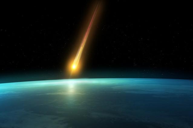 La vita sulla Terra è arrivata da Marte?