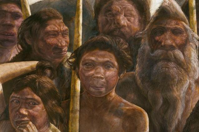 Il più antico DNA umano ha 400.000 anni.