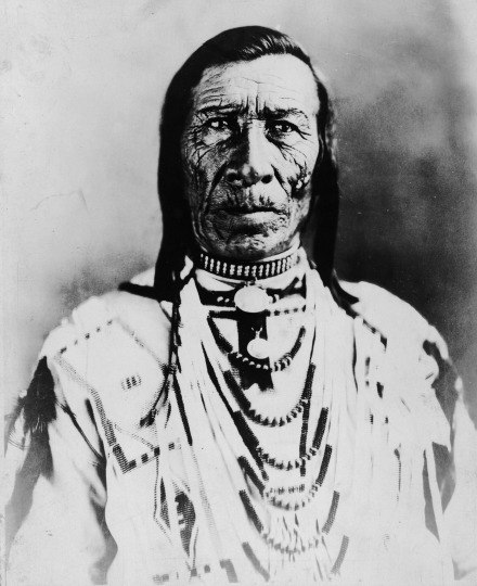 Chief High Eagle