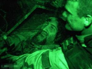 cadavere Osama Bin Laden