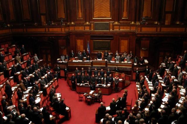 Parlamento circondariale 1 inquilino su 10 ha problemi con for Repubblica parlamentare italiana