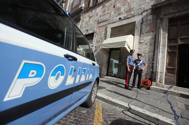 Milano e Roma capolista nella classifica della criminalità.