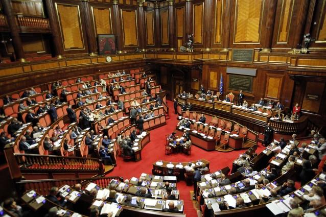 La legge di stabilit oggi al senato governo monti ad un for Leggi approvate oggi al senato