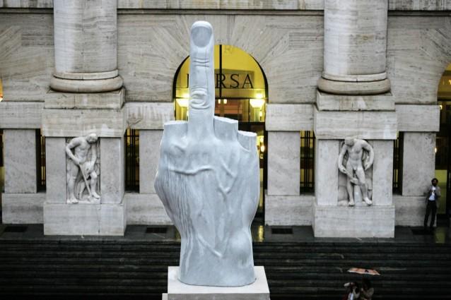 Veneto Banca, azioni giù a 10 centesimi. Berti:
