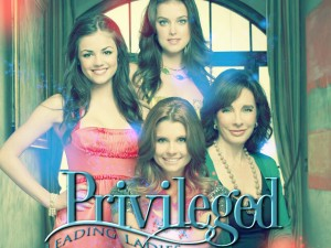 Tv Revival#4: Privileged.