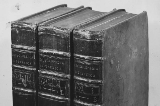L'Enciclopedia Britannica dopo 244 anni di storia dice addio all'edizione cartacea.