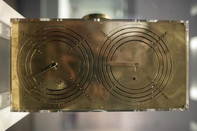 Il più antico calcolatore dell'umanità.