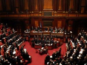L'Assemblea del Senato