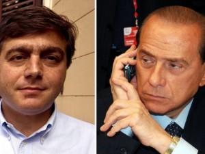 Berlusconi Lavitola e un debito di riconoscenzada 5 milioni di euro