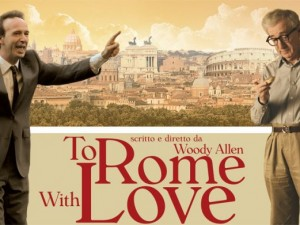 """To Rome with love"" - una cartolina dall'America"