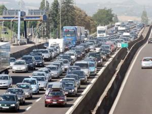 autostrada milano rimini traffico - photo#12