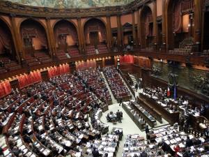 Ecco i politici italiani che sono da pi tempo in parlamento for Presenze parlamento