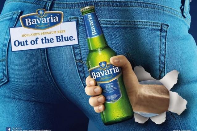 Bavaria, la birra nata da una botta di culo.