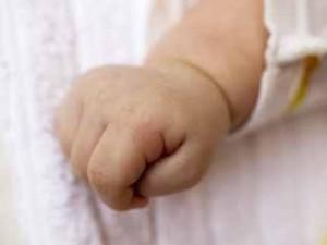 manina neonato