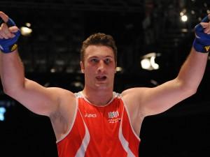 Olimpiadi Londra 2012, pugilato: Roberto Cammarelle vola in finale.