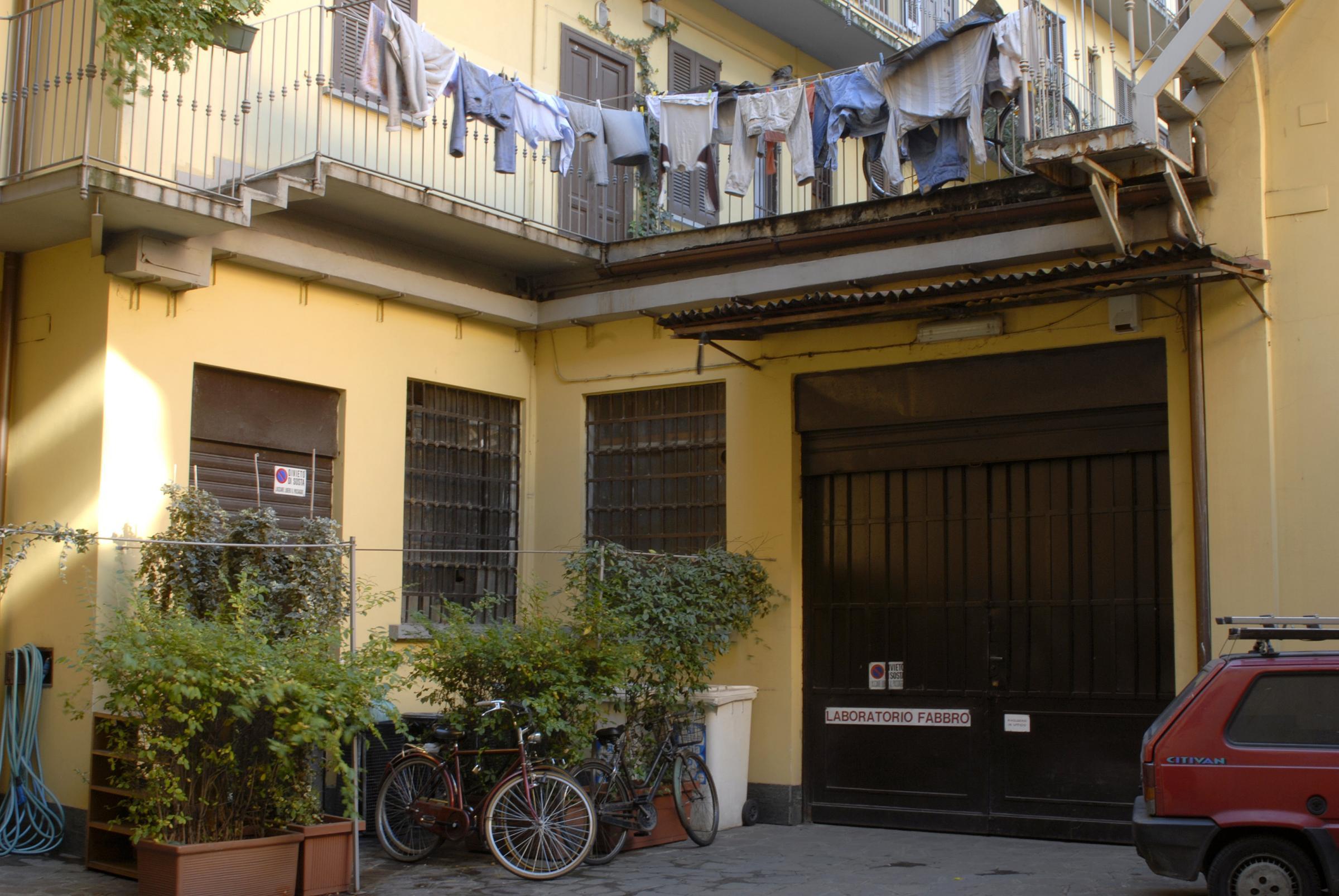 La cassazione i panni stesi in condominio s ma bisogna - Impignorabilita prima casa cassazione ...