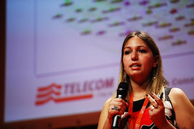 Big data, social network e social TV: opportunità e rischi secondo Emanuela Zaccone