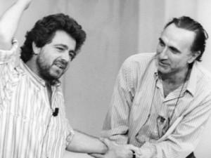 Grillo versus Baudo: