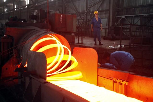 China Iron Ore