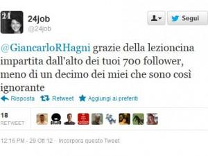 """#Poernano: """"Il Sole 24 ORE"""" nella bufera di Twitter"""