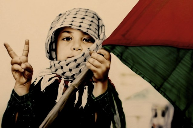 Forum Palestina