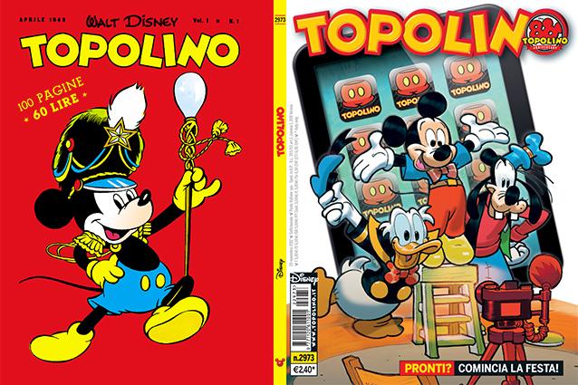 Buon compleanno Topolino, 80 anni di storie | Fanpage: www.fanpage.it/buon-compleanno-topolino-80-anni-di-storie