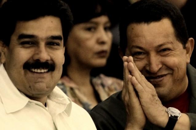 Nicolas Maduro - Il successore designato di Hugo Chavez