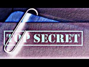 I 10 migliori segreti di Stato che gli Stati non vi diranno mai.