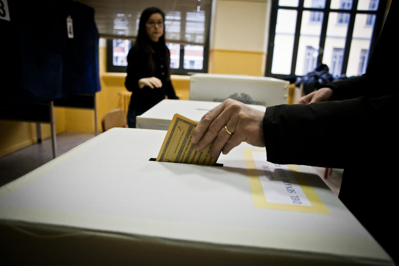 elezioni 2013 affluenza alle urne definitiva ha votato
