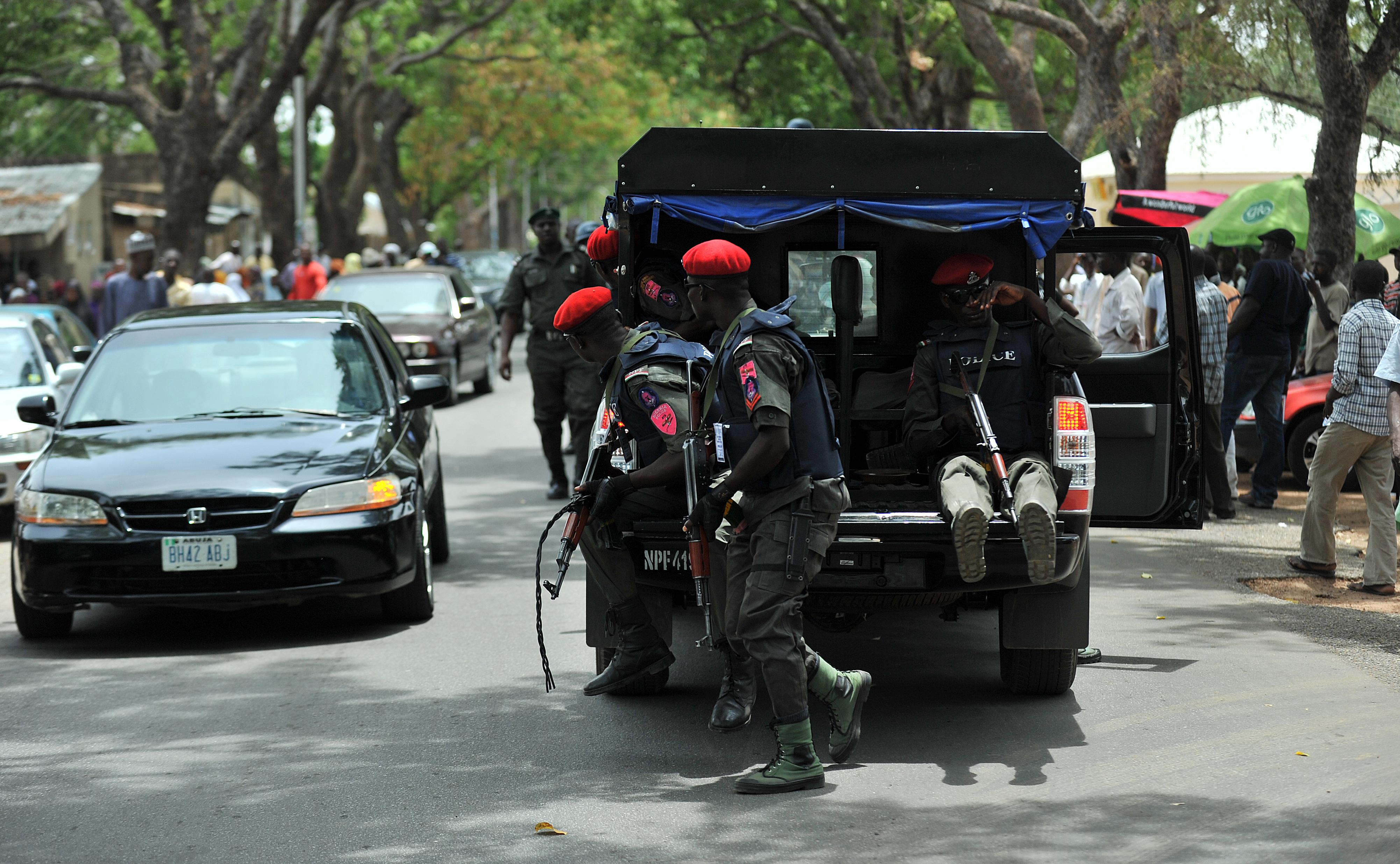 """Tecnico siciliano rapito in Nigeria, la Farnesina: """"Massimo riserbo""""$"""